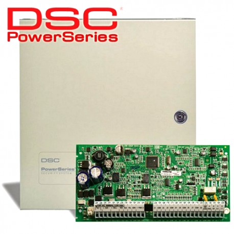 Centrala DSC SERIA NEW POWER - DSC PC1832