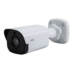Camera IP STARLIGHT 2.0MP bullet, lentila 2.8 mm, IR 30m - UNV IPC2122SR3-UPF40-C