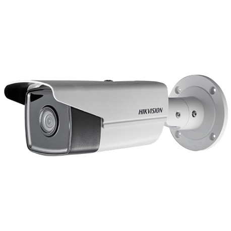 Camera IP 4.0MP, lentila 4mm, IR 80m, SD-card - HIKVISION DS-2CD2T45FWD-I8-4mm