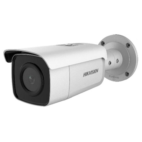 Camera IP 6.0MP, lentila 2.8mm, IR 50m, SD-card - HIKVISION DS-2CD2T65FWD-I5-2.8mm