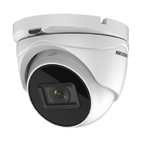 Camera AnalogHD ULTRA LOW-LIGHT 2MP, lentila 2.7-13.5mm, IR 70M- HIKVISION DS-2CE79D0T-IT3ZF