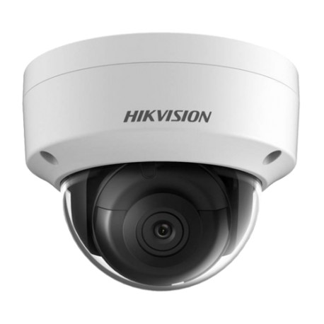 Camera IP 4.0MP, lentila 2.8mm, IR 30m, IK10 - HIKVISION DS-2CD1143G0E-I-2.8mm